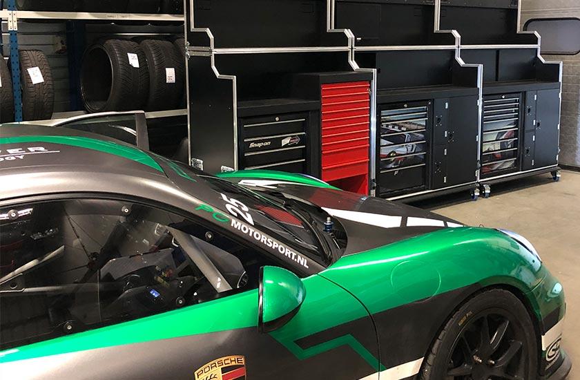 PG Motorsport