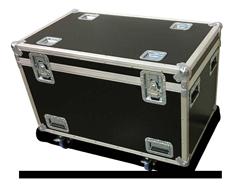 Productpresentatie flightcase - cta