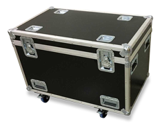 AW Cases - Toolcase/Ladecase Flightcase - CTA