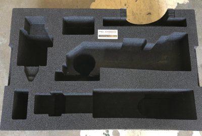 VRGZ - Foam inlay op maat